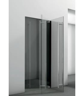 Pivots sur ressort only 110 pour porte en verre sans - Penture porte lourde ...