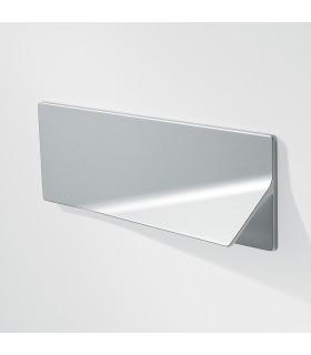 Poignée ligne Origami forme rectangulaire MB09143 par Confalonieri