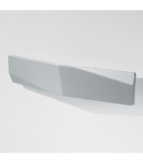 Poignée ligne Origami avec quatre plis MB09144 par Confalonieri