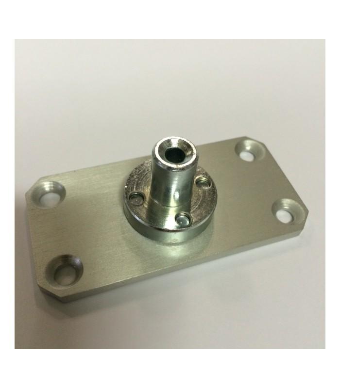 Rotation haute pour penture design porte lourde igs d co - Charniere pour porte lourde ...