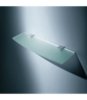 Support carré pour étagère série MS01437 par Confalonieri