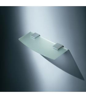Support carré pour étagère série XL MS01436 par Confalonieri