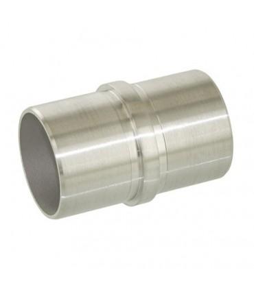 Raccord de liaison 180° tube sur tube pour Ø 42.4 x 2 mm