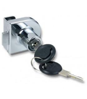 serrure came bouton conique molet ouverture a code 3 chiffres. Black Bedroom Furniture Sets. Home Design Ideas