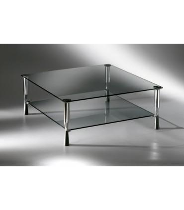 Pied de table basse avec base conique série 7021