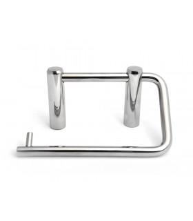 Porte rouleau papier wc en inox série Roll 150 mm