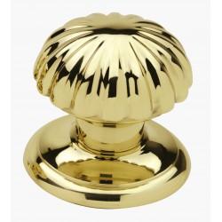 Poignée bouton de porte série Marghérita