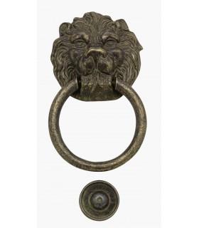 Heurtoir de porte 2 igs d co - Heurtoir de porte tete de lion ...