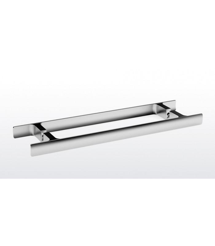Paire de poignée série MT801 pour porte de douche en verre