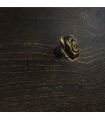 Poignée bouton série Rose par Linea Cali