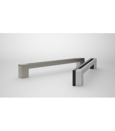 Poignée de meuble design série 818 par SC