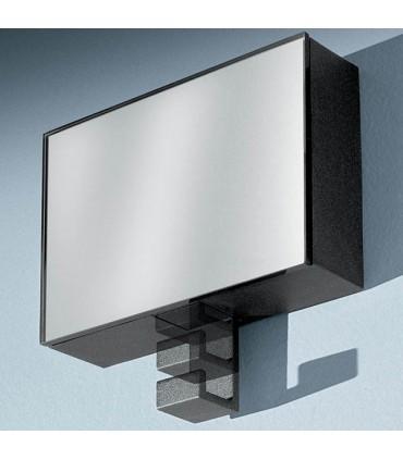 Patère miroir PA00283 par Confalonieri avec un crochet rétractable