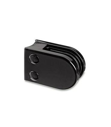 Pince à verre pour tube - modèle 22 - Zamak noir 9005 mat