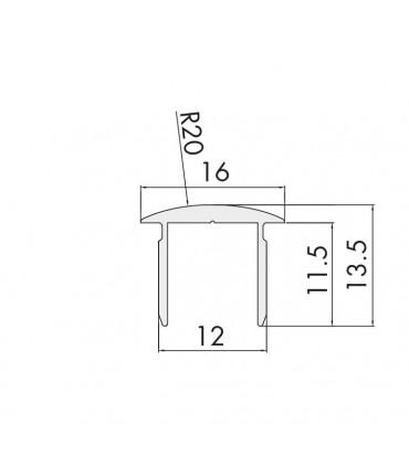 Profil PBD3184 technique