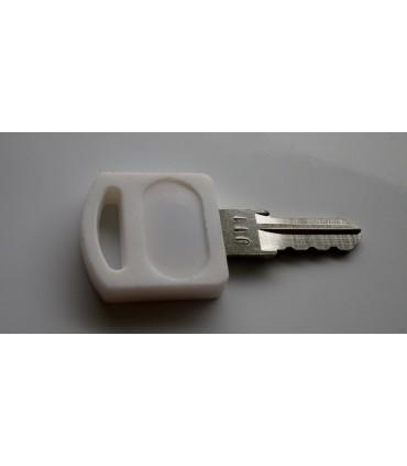 Clé maitresse pour serrure bouton à code M215