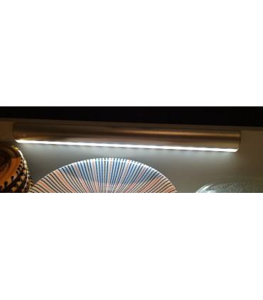Réglette d'éclairage L110 à LED sur batterie pour tiroir et placard