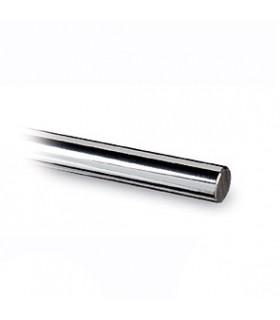Barre pleine Lg.2500 mm diamètre 6 ou 10 mm