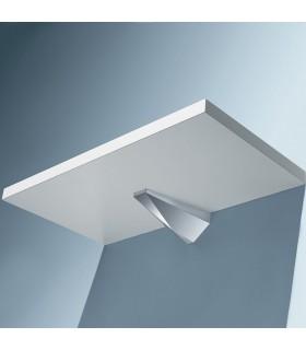 Support d'étagère design KOM & CO série MS01444 pour Confalonieri