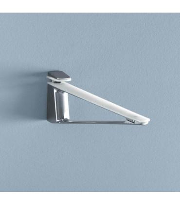 Support d'étagère MS01432 Designé par Alberto Meda pour Confalonieri