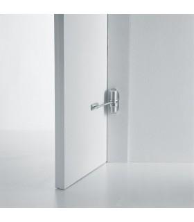 Ferme porte sur ressort pour utilisation intérieur