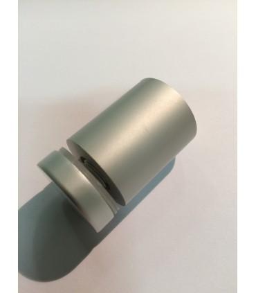 Entretoise aluminium Ø 13, 19, et 25 mm pour signalétique