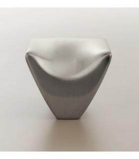 Poignée bouton de meuble design Regata par Bosetti Marella