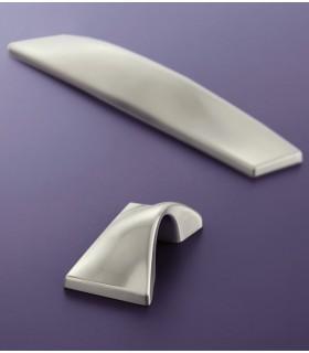 Poignée bouton de meuble design Musa par Bosetti Marella