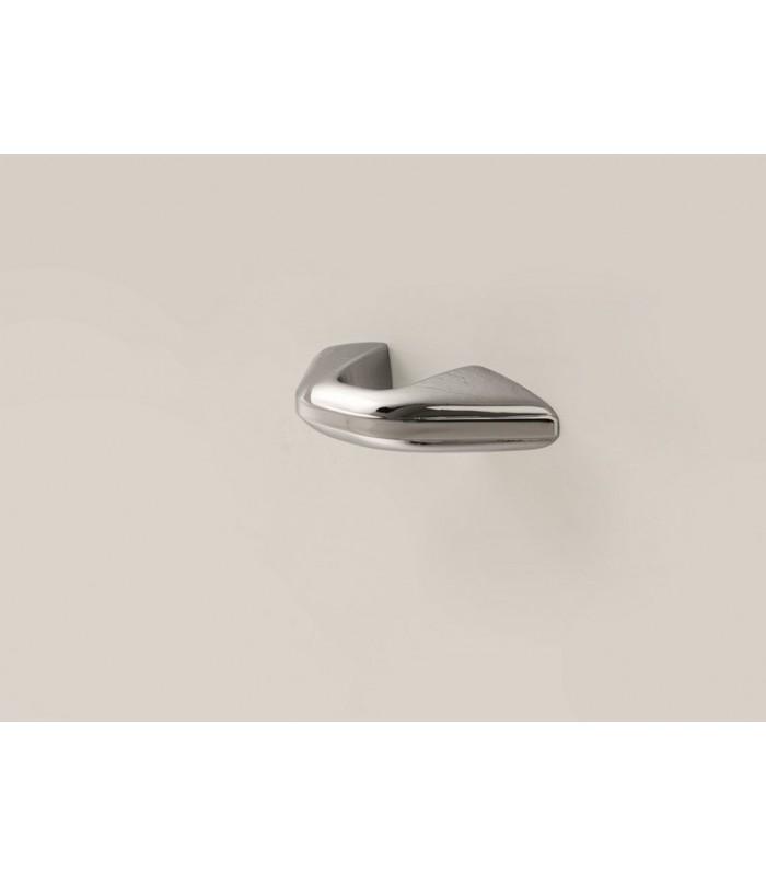 poignée bouton de meuble design quadra par bosetti marella - igs déco - Bouton De Meuble Design