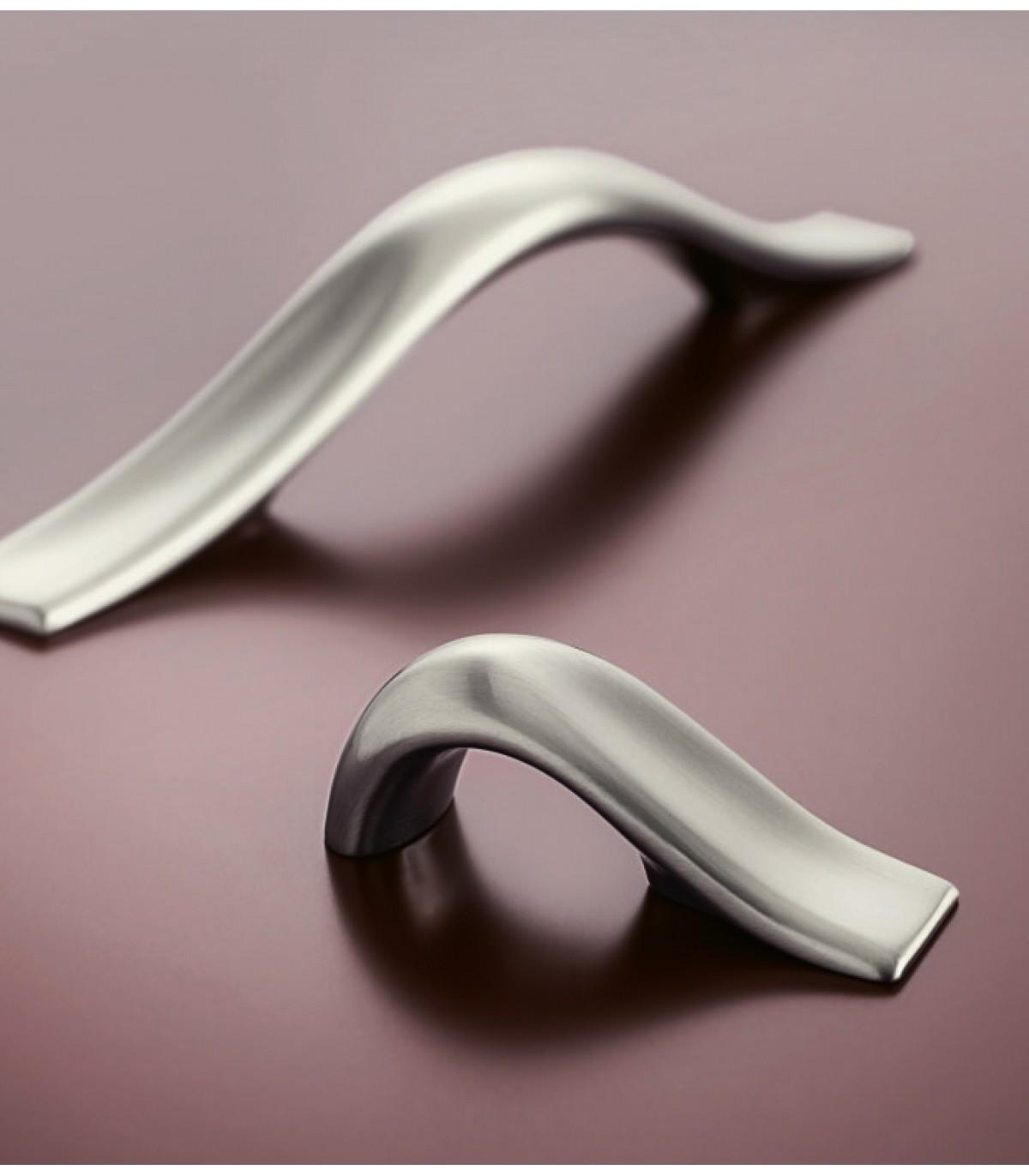 Poignee Bouton De Meuble Design Vela Par Bosetti Marella