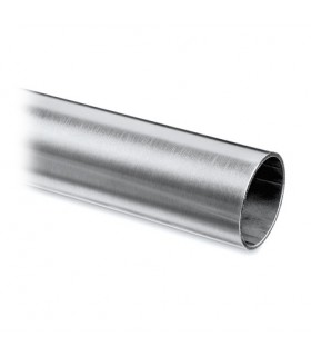 Tube diamètre 60.3 inox aisi 304 épaisseur 2 mm