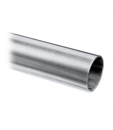 Tube inox aisi 316 diamètre 60.3 mm