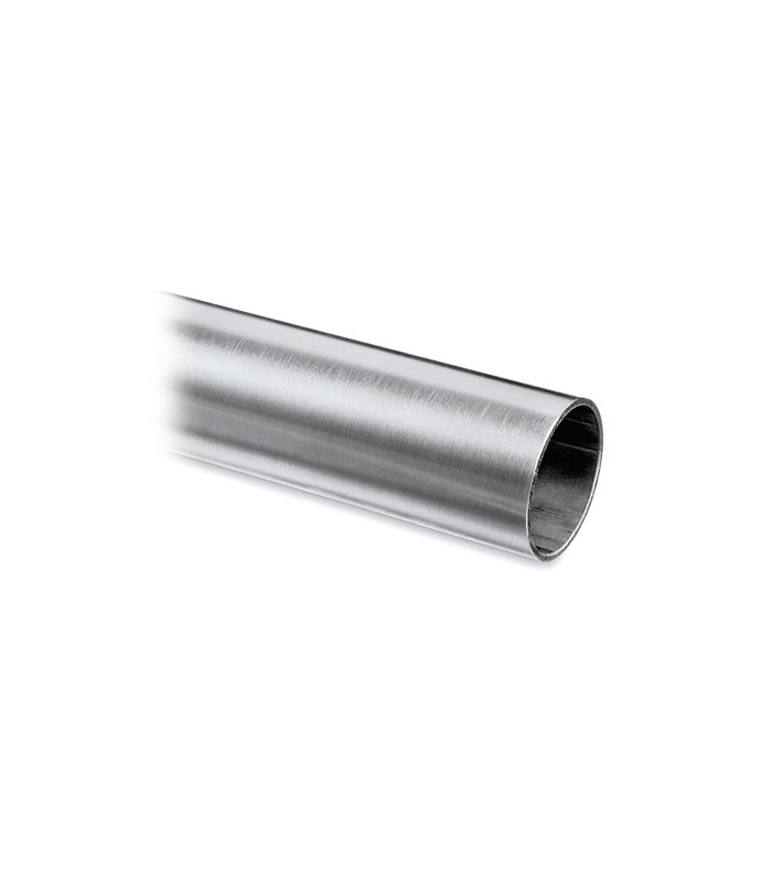 Tube inox diamètre 50.8 mm
