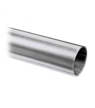 Tube diamètre 50.8 inox aisi 304 épaisseur 1.27 mm