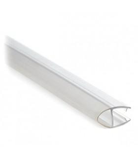 Joint d'étanchéité ballon oval pour verre épaisseur 10 mm