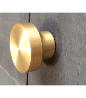 Patère DOTY50 tête ronde design igsdeco.com