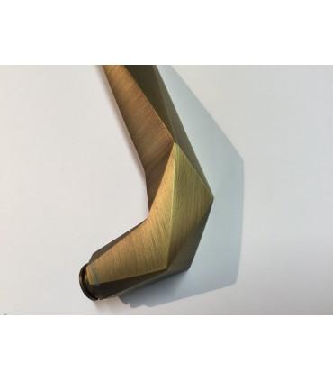 Paire de poignée LUXURY 02 Design par Mauro Ronchi by DND Martinelli