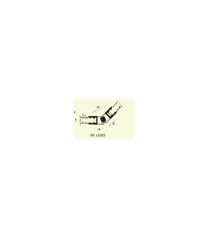 Joint d'étanchéité magnétique