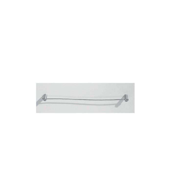 Porte serviette inox 316 mimetic s rie ronde igs d co - Porte serviette inox ...