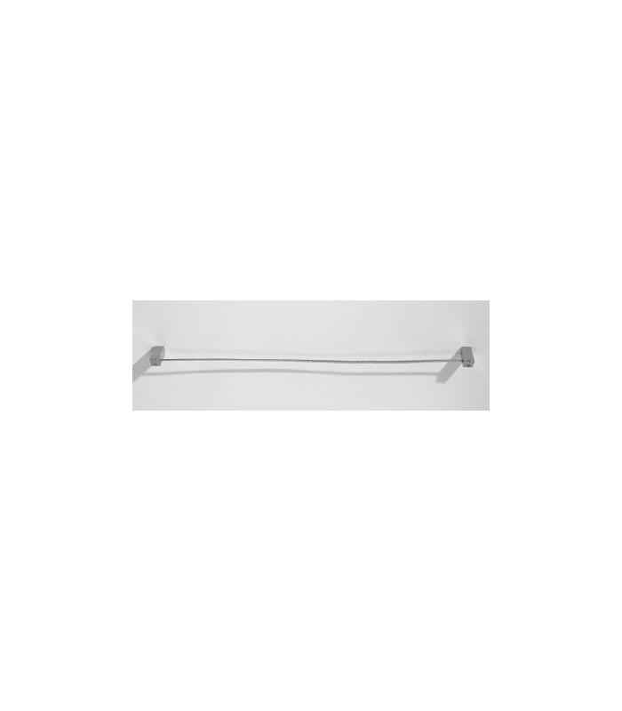 Porte serviette inox 316 Mimetic série