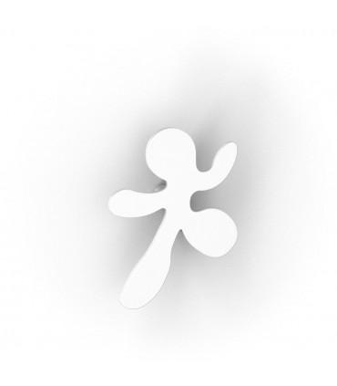 Patère design série Splash par Bolis Italia