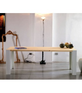 PLANO la table par Motusmentis