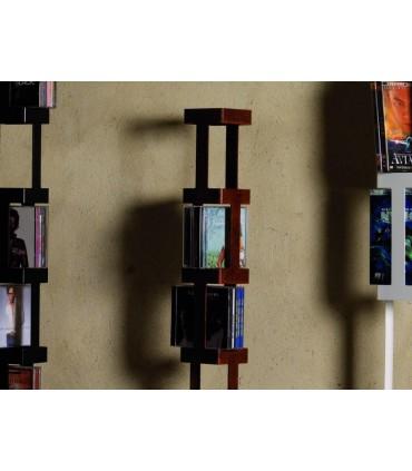 Tower étagère pour CD