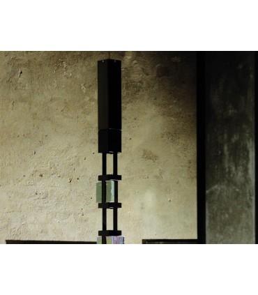 Tower 33 l'étagère suspendue pour CD