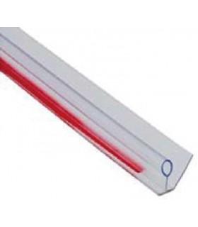 Joint d'étanchéité racleur avec rejet ADH01 à coller