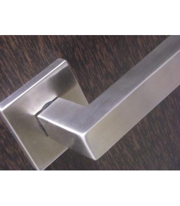 Paire de poignée béquille série Quadro 19 mm JSR78