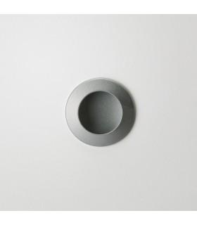 Poignée cuvette série Tape 0073 par Viefe