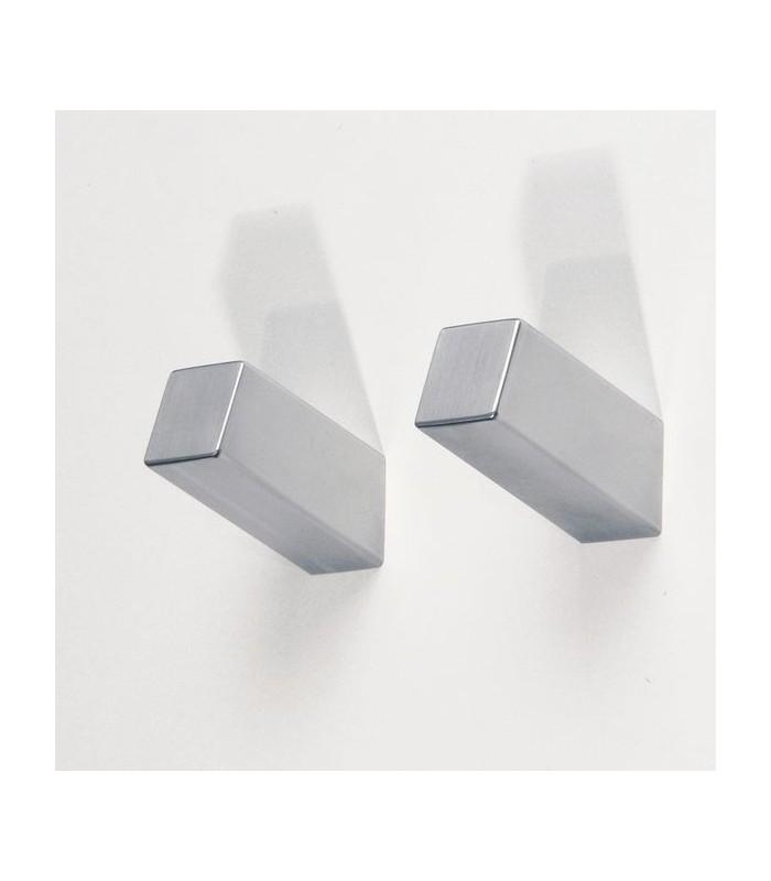 Patère S-Cube