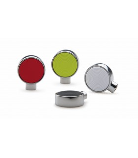 Bouton de meuble série 0049 Target par Viefe