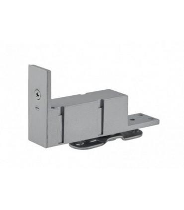 Pivot inférieur à fermeture automatique pour porte en bois poids maxi 45 kg