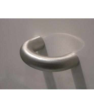 Poignée anneau ronde ht.26 mm